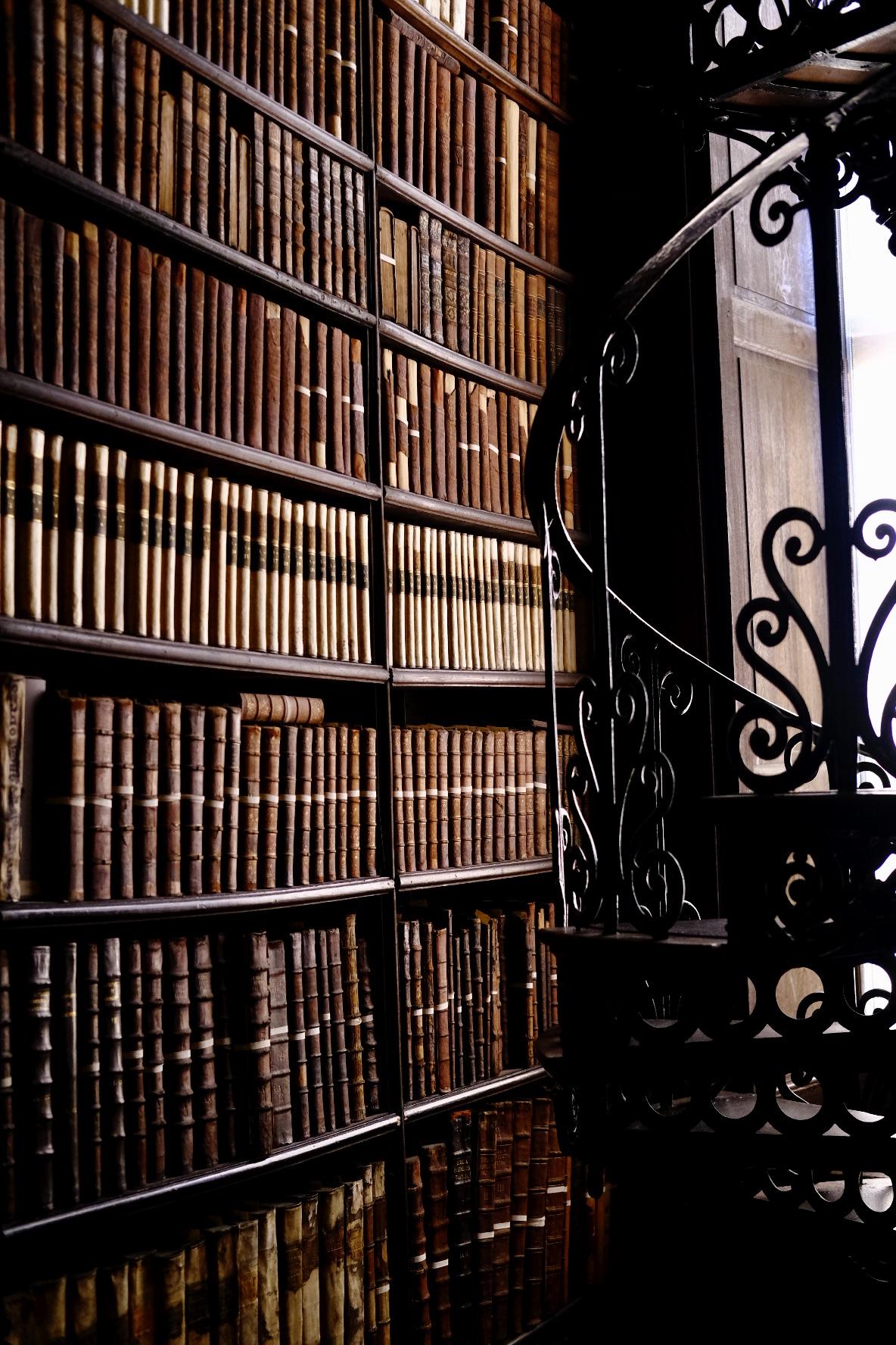 Essential Reading List