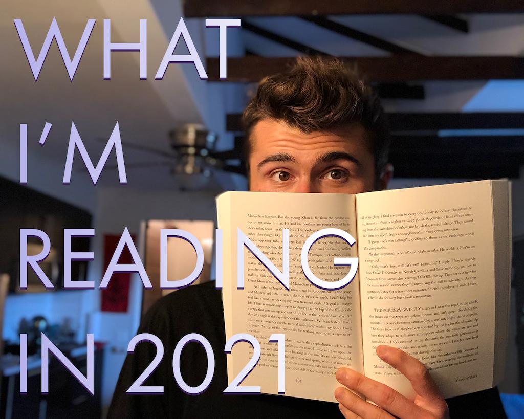 WhatI'mreading